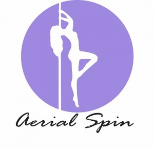 Aerial Spin - Choreography themed handmade jewelry.Pole dance specialized.