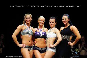 2016 Florida Pole Fitness Championship